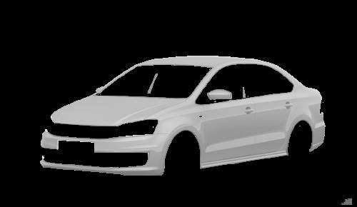 ����� ������ Polo Sedan